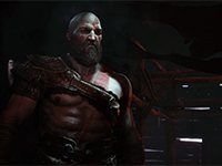 God Of War Is Back And It Doesn't Look Like The One We Are Use To