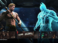 Injustice 2 — Gameplay