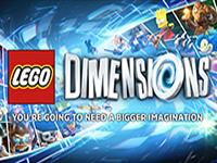 E3 2016 Impressions — LEGO Dimensions