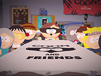 Don't Expect To See South Park: The Fractured But Whole Before April Now