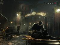 E3 2016 Impressions — Vampyr