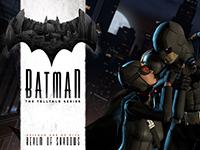 Review — Batman: The Telltale Series — Realm Of Shadows