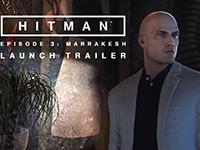 Review — Hitman — Marrakesh