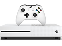 The Xbox One S Now Has A Release Date For Us