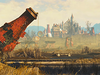 Let's Go To Fallout 4's Happy Land Of Nuka-World