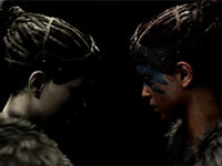Hellblade: Senua's Sacrifice Is Changing Real-Time Cinematography