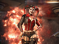 Injustice 2 Adds An Old And A New Character To The Roster