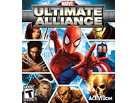 Review — Marvel Ultimate Alliance [PS4]