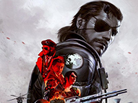 Metal Gear Solid V: The Definitive Experience Has Been Announced