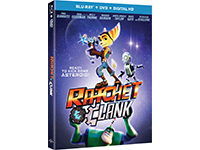 Review — Ratchet & Clank [Blu-Ray]