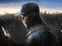 Have A Long Stroll Around The Open World Of Watch Dogs 2