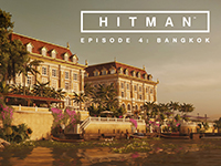 Review — Hitman — Bangkok