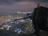 It's Time To Fight For Freedom In Hitman's Fifth Episode