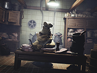New Details For Little Nightmares Have Sprung Up To Fuel Our Dreams