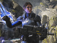 Lt. Belica Is Reporting For Duty In Paragon