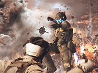 Titanfall 2 Shows Off How Cinematic We All Hope The Game Will Be