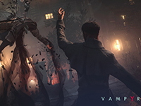 Let's Sink Our Teeth Into Vampyr's Combat & Upgrading System