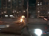 Final Fantasy VII Remake's Combat Looks The Same But Is Different