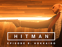 Hitman Ends Its First Season On Halloween Night…Or Day