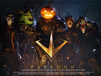 Paragon Gets Into The Spirit With Shadow's Eve Skins
