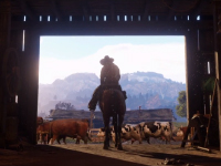 Red Dead Redemption 2's First Trailer Is Here To Tease You Even More
