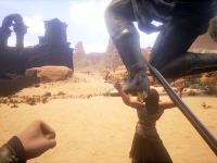 Conan Exiles Is Opening The Early Flood Gates Here Real Soon