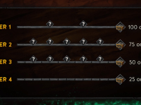 Gwent: The Witcher Card Game's Player Progression Has Been Explained A Bit More