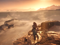 Horizon Zero Dawn Is Truly Creating New Worlds For Us