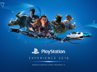 The PlayStation Experience Is Bringing A Lot Of Games To The Masses
