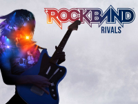 Review — Rock Band Rivals