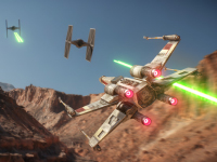 We Can Expect The Sequel To Star Wars Battlefront This Time Next Year