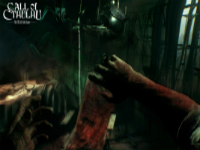 The Madness Of Call Of Cthulhu Is Starting To Sink In…