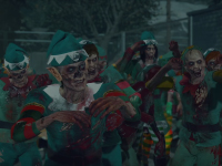 Get Festive With Zombies & Dead Rising 4's Latest DLC