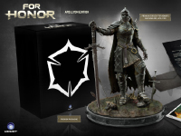 For Honor — Apollyon Collector's Edition