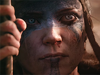 See How To Become Senua In The Latest Hellblade: Senua's Sacrifice Dev Diary