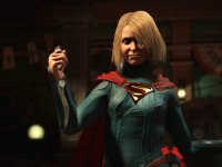 Injustice 2 Gives Us A Bit More Supergirl To Gaze Upon For Now