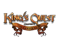 Review — King's Quest: The Good Knight