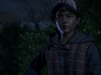Have An Extended Look At What The Walking Dead: A New Frontier Is Bringing