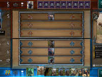 Learn The Basics On How To Play Gwent: The Witcher Card Game