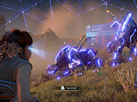 Let's Scan Some More Horizon Zero Dawn Screenshots Before Launch