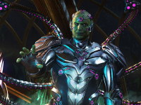 The Lines Are Being Redrawn For Injustice 2's Factions