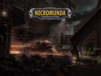 Necromunda: Underhive Wars Is The Next Warhammer Title On Its Way