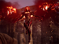 Paragon Is Getting A New Angle & Demon For Our Shoulders