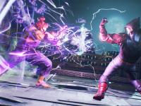 Rage & Sorrow Will Drive Tekken 7 When It Releases Soon