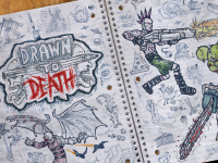 Drawn To Death Is Coming Free For PS Plus & Bringing Amazing New Things