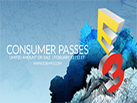 E3 Is Opening Up More To The Public This Year With Consumer Passes