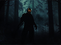 Another New Jason Teased For Friday The 13th: The Game As Pre-Order Bonus