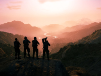 "Ghost Recon Wildlands Is Also Getting An Open ""Beta"" Before Launch"
