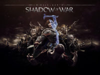 Middle-Earth: Shadow Of War's Voice Cast Is Here & Ready For SDCC