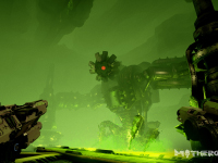 Mothergunship Will Bring More Bullet-Hell Gameplay To The Universe